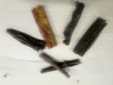 Rehhaut geschnitten 15cm - Wildhaut